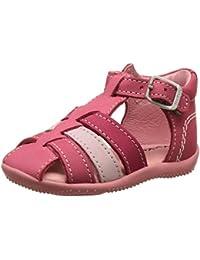 Kickers Bigfly, Chaussures Bébé marche bébé fille