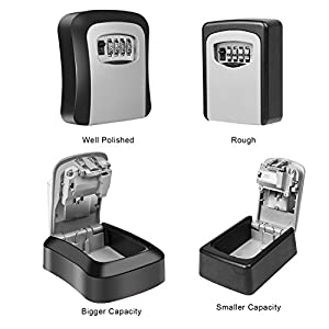 Key-Safe-Acelink-Wall-Mounted-Outdoor-Key-Lock-Box-with-4-Digit-Combination-Code-Share-and-Secure-Keys