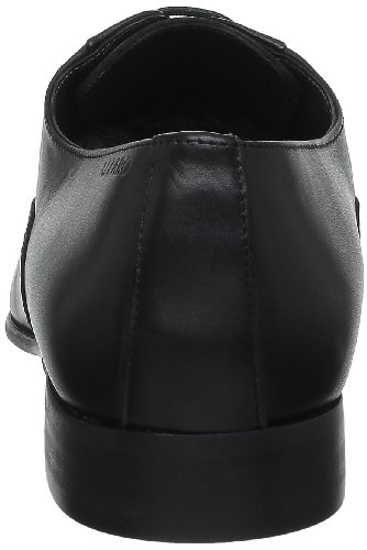 Azzaro Mars, Chaussures basses homme Noir