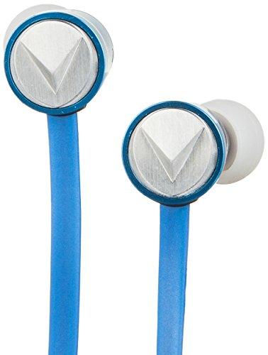 Velodyne vPulse In-Ear Kopfhörer | Gehäusefarbe: Electric Blau