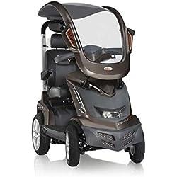Ardea–Scooter eléctrico–Royale 4S