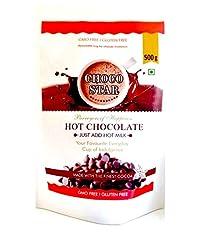Chocostar Hot Chocolate Drink Powder 500g