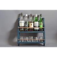 Gin/Whisky Rack