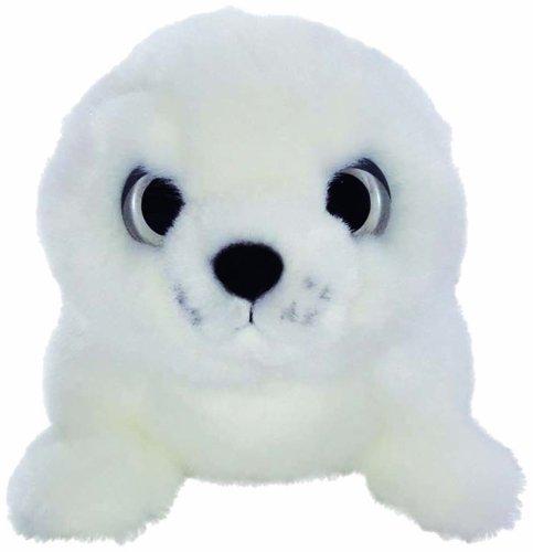 wild-watchers-11733-foca-de-peluche-18-cm