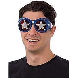 Gafas adulto Capitán América