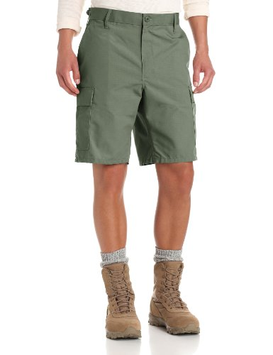 Propper Herren BDU Shorts, Olive, Medium -