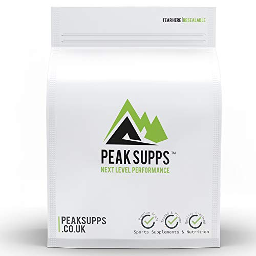 Inulin Powder 500g - High Grade Prebiotic Fibre