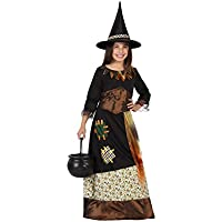 Atosa - 22.751 - Traje - Witch In Disguise - Chica - T-3