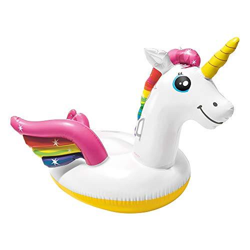 Intex 57561NP Rideon ''Unicorn'', 198x140x97cm