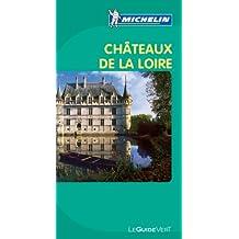 Michelin Châteaux de la Loire