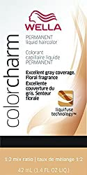 Color Charm 632/7AA Medium Blonde Intense Ash by Wella