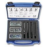 Gewindereparatursatz DIN 8140 INOX, metrisch M5 HELICOIL