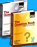 Direct tax The Question Book (Set of 2 Volume) Old Syllabus and New Syllabus Both for CA Final Applicable for May 2020 Exam