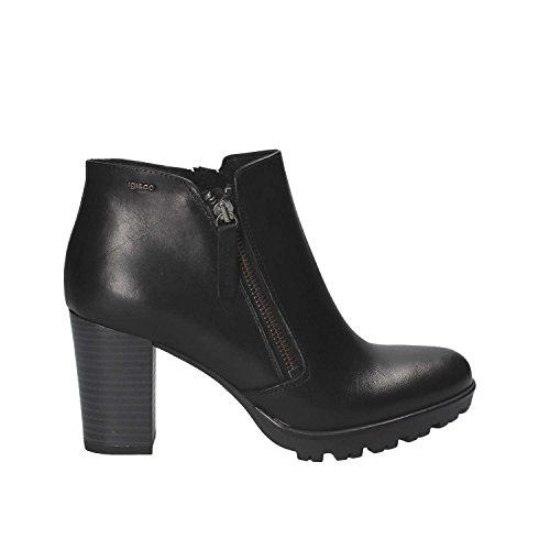 Igi & Co 8866 Bottines Femme Noires