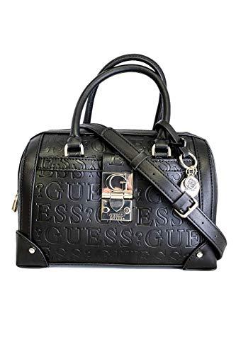 Guess Borsa Donna Lucienne VD746606 AISD BLACK, Unica