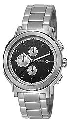 Joop Herren-Armbanduhr XL Analog Quarz Edelstahl JP101451005