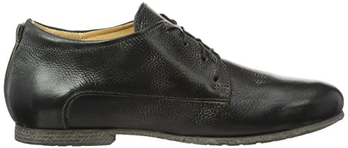 Think! Begwem, Derby Homme Noir - 80640