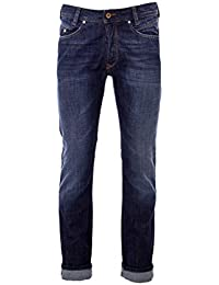 DIESEL HOMME JEANS IAKOP REGULAR SLIM TAPERED 00CLXE 0RC17