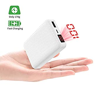 Grandbeing Bateria Externa para Movil, Power Bank
