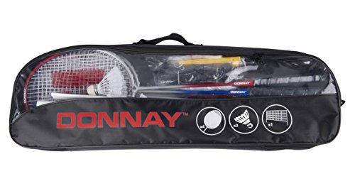 Donnay Badminton Set incl Net