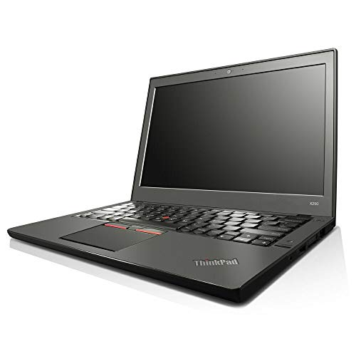 Lenovo ThinkPad X250 (12,5