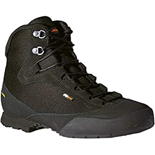 Aku NS564 Spider Navy Seal Military Boots UK 8 Black