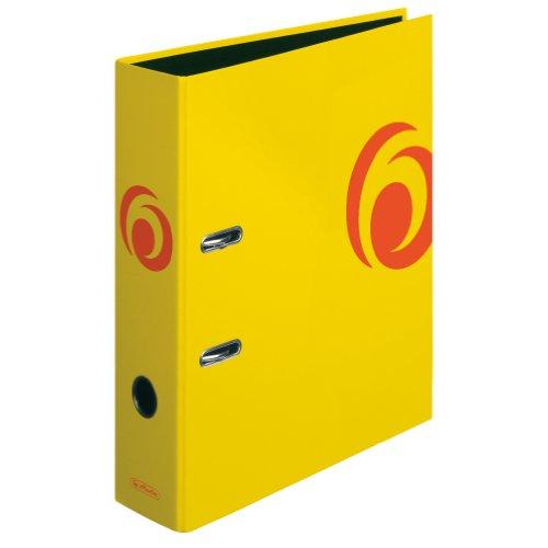 herlitz-11253606-motivordner-maxfile-a4-8-cm-fresh-colour-gelb