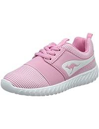 KangaROOS Mädchen Ele Sneaker
