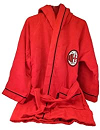 cce3f8d9cb Milan 9634 010 2110 Microterry Bathrobe Child 4 – 6 Years 100% Cotton 22 x  25 x 5 cm…