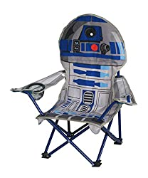 Star Wars R2D2 Folding Chair - Kids