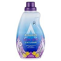 Astonish Lavender And Ylang Ylang Non Bio Laundry Liquid 840 Ml