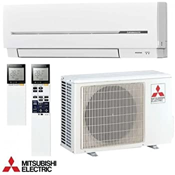 mitsubishi klimaanlage msz sf35ve inverter klimager te set. Black Bedroom Furniture Sets. Home Design Ideas