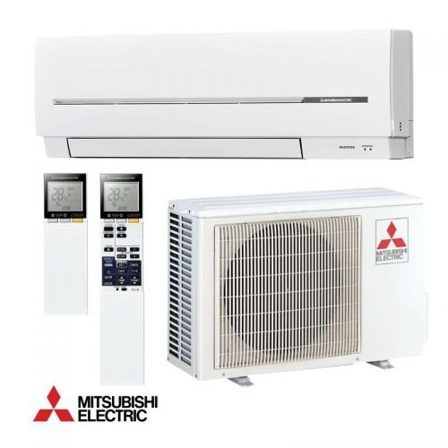 Mitsubishi Klimaanlage MSZ-SF35VE Inverter Klimageräte Set 3,5 kW A++/A+