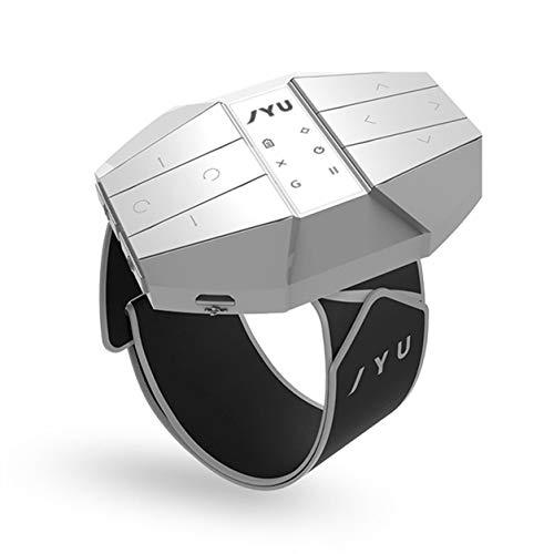 Dailyinshop Wrist Controller GPS Wristwatch for JYU Hornet 2 Aerial 4K Version RC Drone