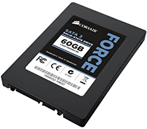 Corsair Force Series 3 CSSD-F60GB3A-BK 60GB Solid State Drive