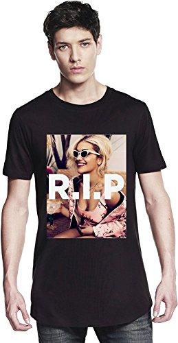 Preisvergleich Produktbild Rita Ora R.I.P Long T-shirt X-Large
