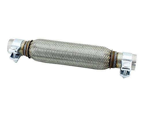 40-x-250-mm-universal-edelstahl-flexrohr-inkl-montageschellen