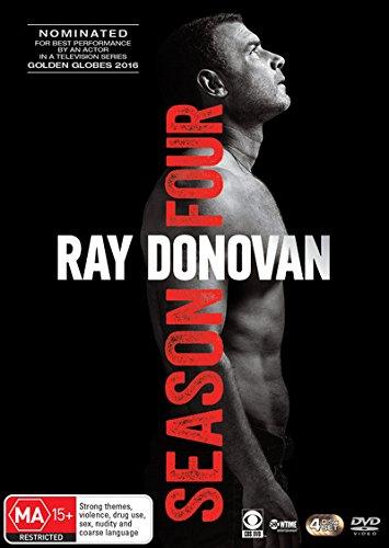 Ray Donovan - Season 4 (Die Agenten Von Shield)
