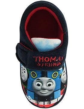 ThomasTheTankWorld - Zapatillas Bajas para Chico