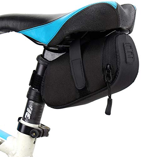 Xiton 1 PC Bicicleta Bolsa De SillíN Impermeable