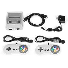 DZSF 621 Games Kinder Retro Game Mini Klassieke 4K TV HDMI 8Bit Video Game Console Handheld Gaming Player met 2 Gamepad
