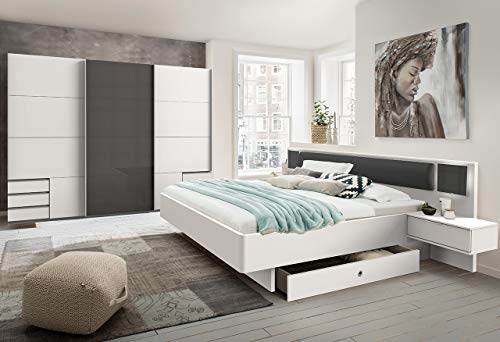 Set Jungen Lifestyle4living Jugendzimmer Jugendmobel Komplett
