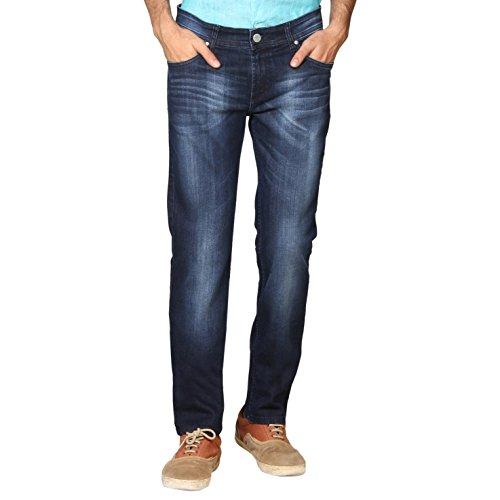 Provogue Men's Indy Slim Fit Jeans