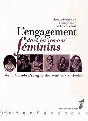 L'engagement danslesromansfémininsdelaGrande-BretagnedesXVIIIe et XIXe siècles