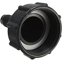 Adaptador para manguera de jardín de depósito de agua de 60 mm a 20 mm Winwill 1000L IBC