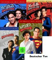 Superpack: Staffel 1-4