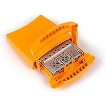 Televes 561610 - Amplificador mástil 12-24v 3e/1s u-vmix-flmix