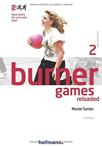 d: Neue Spiele für noch mehr Spaß (Burner Motion) ()
