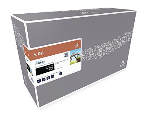 Preisvergleich Produktbild Astar AS18181 Toner kompatibel zu DELL 1815DN 59310153, 5000 Seiten, schwarz