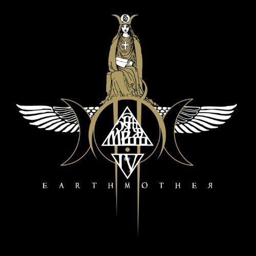 Seamount: Earthmother - IV (Audio CD)